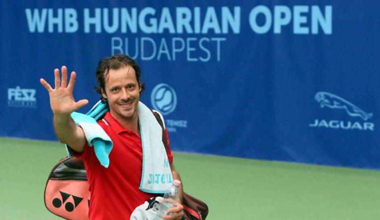 Fotó: Facebook (Hungarian Tennis)