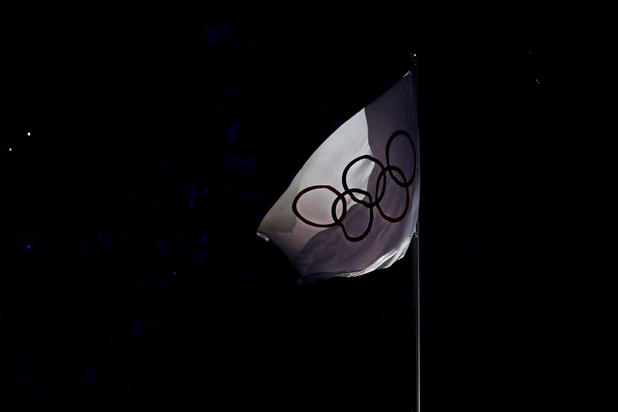 Fotó: Facebook (Olympic)